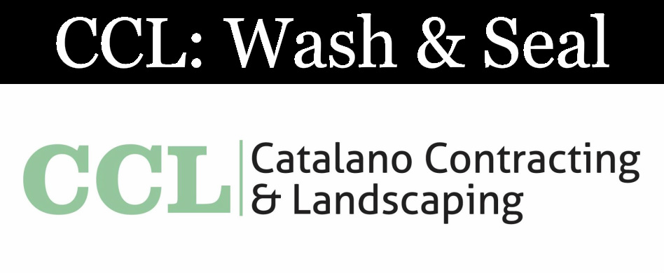 Services C C L Wash Amp Seal